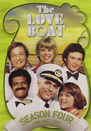 Love Boat: Season Four Volume Two
