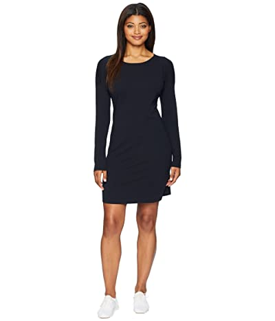 Lole Luisa Dress (Black) Women