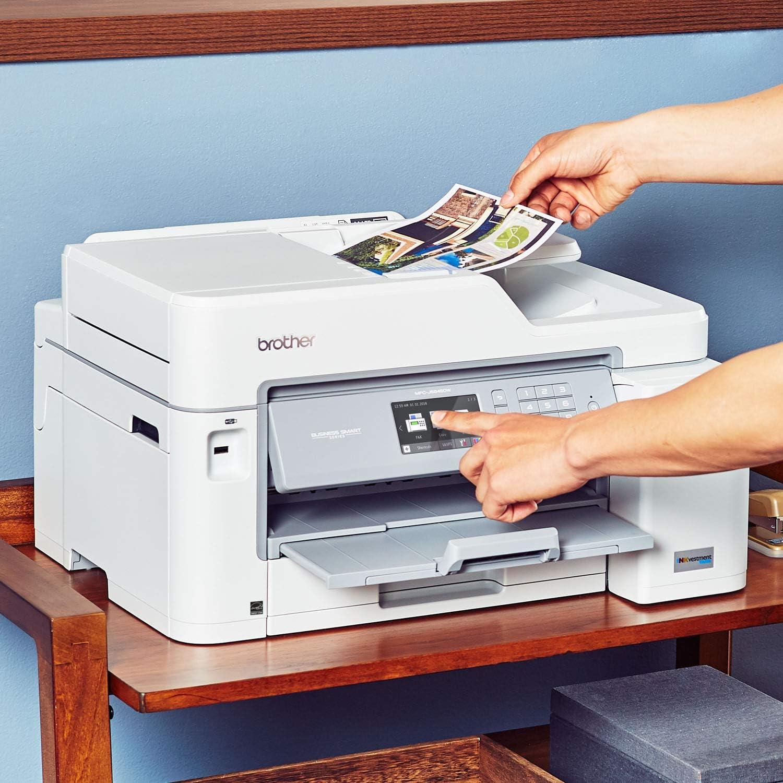 All-In-One Inkjet Printer