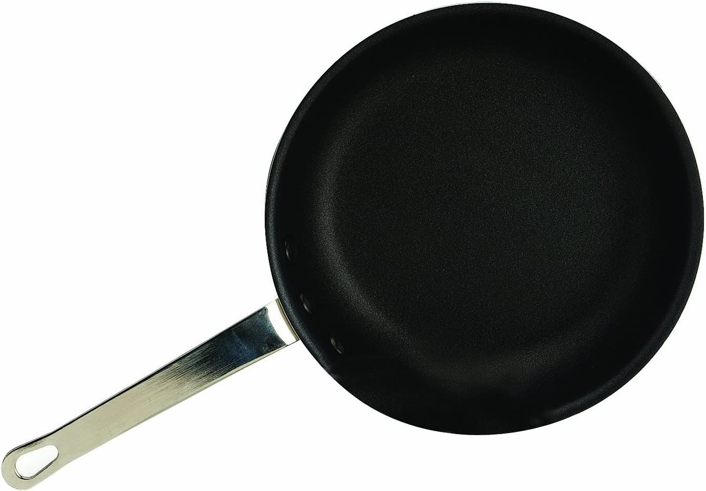 Same day shipping Crestware 10.375-Inch Teflon Fry Cheap mail order specialty store Pan DuPont with Coating