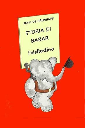 Storia di Babar lelefantino