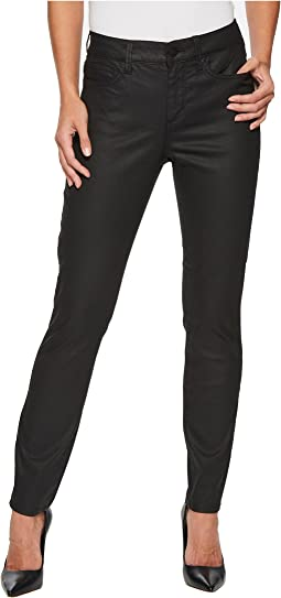 NYDJ Ami Skinny Leggings in Black