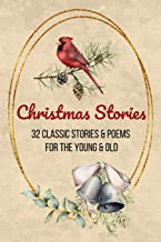 Christmas Stories: Classic Christmas Stories | Christmas Tales | Vintage Christmas Tales | For Children and Adults