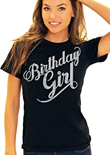Best Birthday Shirts for Women - Birthday Girl Shirts for Women - Birthday Tshirts for Women Reviews