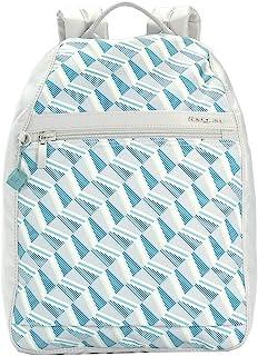 Hedgren Inner City Vogue Backpack Large RFID L Sailor Print