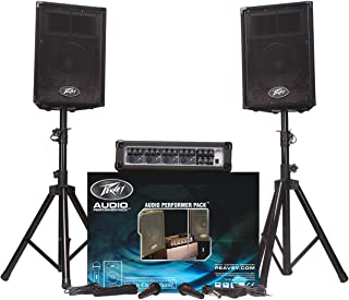 Peavey PA, 29.00 x 21.00 x 21.00 inches (APP)