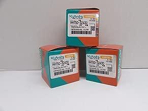 KUBOTA HH150-32430 3 PACK