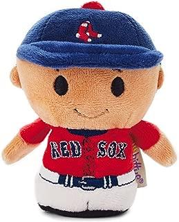 Hallmark itty bittys MLB Boston Red Sox Stuffed Animal Special Edition