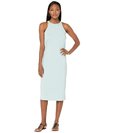 Lole Luisa Tank Dress (Seafoam Heather) Women