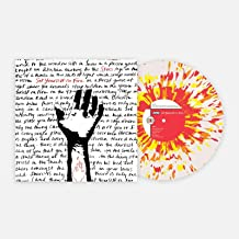 Set Yourself On Fire - Exclusive Club Edition Clear With Red And Yellow Splatter Vinyl LP (#/1000)