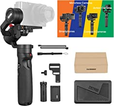 Zhiyun Crane-M2 Crane M2 3-Axis Handheld Gimbal Stabilizer for Mirrorless Cameras Smartphone Action Cameras