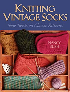 vintage knitting patterns wanted