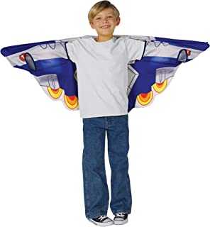 Cozy Wings by Jay at Play Spaceship – Wrap Around Magic Wings Keep Kids Warm & Cozy for Naptime, Playtime, or Anytime – Size Fits Most Kids