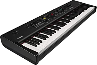 Yamaha CP73 73-Key Balanced Hammer Action Stage Piano with S