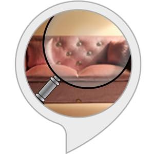 The Furniture Quiz