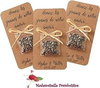 Amazonfr Cadeau Invites Mariage