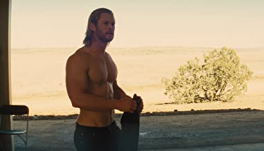 Thor Movie 11x17 HD Photo Poster Chris Hemsworth #19