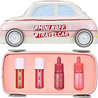 Peripera Mini Mini Travel Car Make up Kit