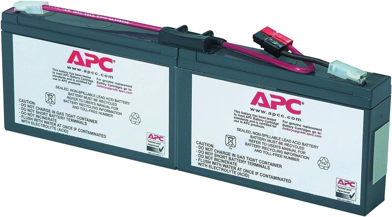 5 popular APC Regular dealer UPS Battery Replacement RBC18 Models for SC2 Smart-UPS