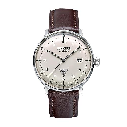 JUNKERS - Mens Watches - Junkers Bauhaus - Ref.