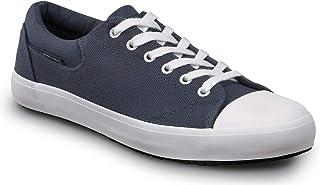 SR MAX Barcelona Men's Slip Resistant Skate Shoe