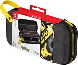PDP Nintendo Switch Deluxe Travel Case Pikachu Edition, 500-172 - Nintendo Switch