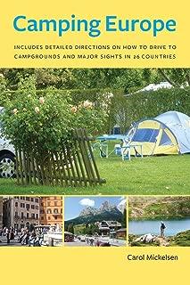 Best car camping europe Reviews