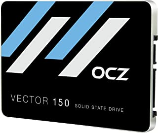 OCZ VTR150-25SAT3-480G 480GB de 2.5 Pulgadas Vector 150 SATA 3.0 Interna Unidad de Estado sólido