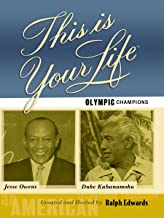 This Is Your Life Olympic Champions - Jesse Owens and Duke Kahanamoku