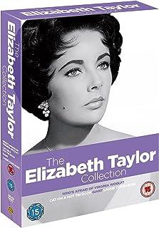 Elizabeth Taylor Box Set