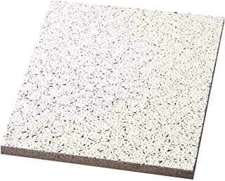 Armstrong World Industries BP769A Acoustical Ceiling Panel 769A Cortega Square Lay in (12 per Case), 24