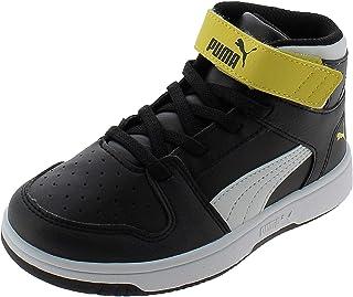 PUMA Rebound Layup SL V PS, Sneaker Unisex-Bambini