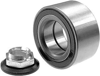 1x Radlagersatz mit integriertem magnetischen Sensorring Vorderachse vorne links oder rechts
