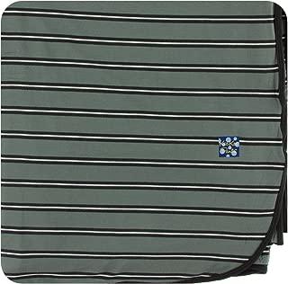 kickee throw blanket