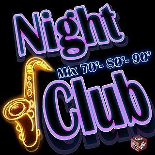 Night Club: Mix '70 '80 '90