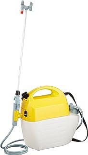工進 ガーデンマスター乾電池式噴霧器(洗浄スイッチ付)5L GT-5HS