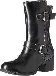 Best oasis black boots Reviews