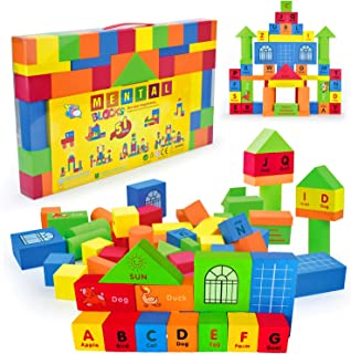 Best counting blocks for toddlers Reviews