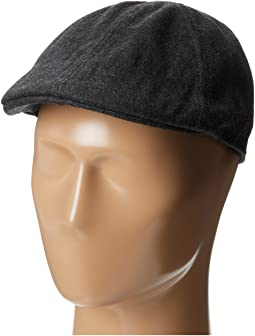 CTH3722 Wool 6 Panel Driver with Inner Stretchband