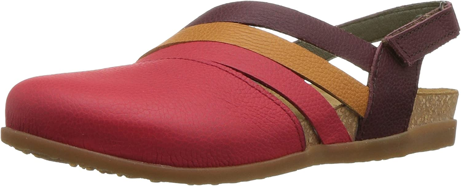 El Naturalista Women's Zumaia Nf45 Slipper