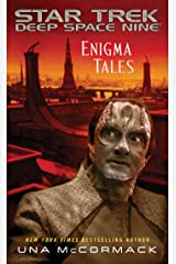 Enigma Tales (Star Trek: Deep Space Nine) Kindle Edition