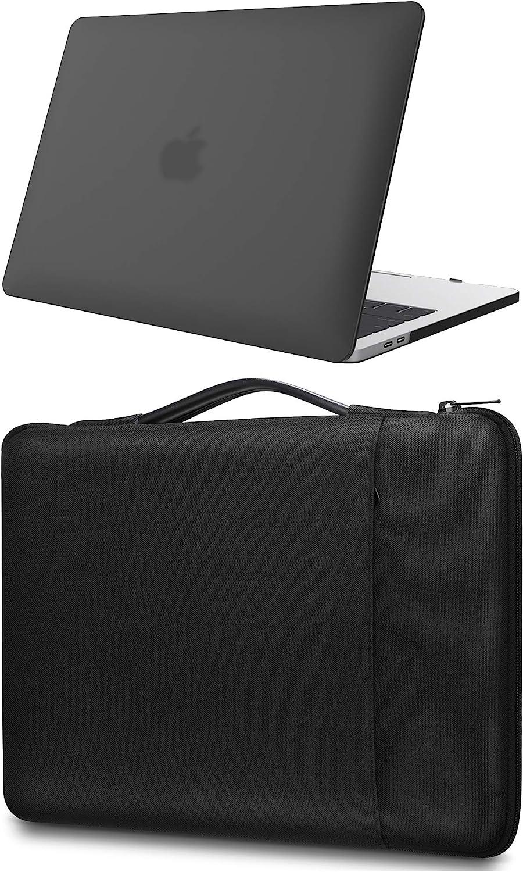 ProCase MacBook Popular popular Pro 13 Inch Hard Sale item Sleeve + Bag Case Compat Shell