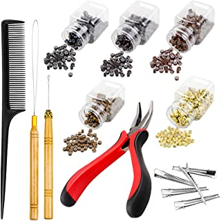 Best hair extension comb Reviews