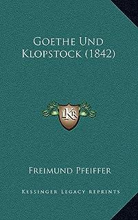 Goethe Und Klopstock (1842)