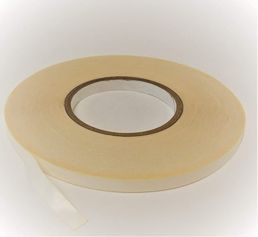 Basting Tape, Double Faced, 3/8