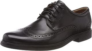 Clarks Men's Un Aldric Wing Formal Shoes