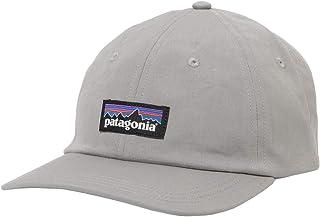 [パタゴニア] P-6 ラベル トラッド キャップ ベースボールキャップ P-6 LABEL TRAD CAP メンズ