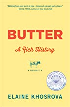 Best the history of butter Reviews