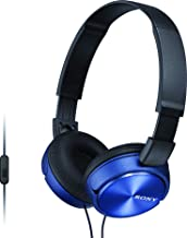 Sony ZX MDR-ZX310AP/L Series Headband Stereo Headset