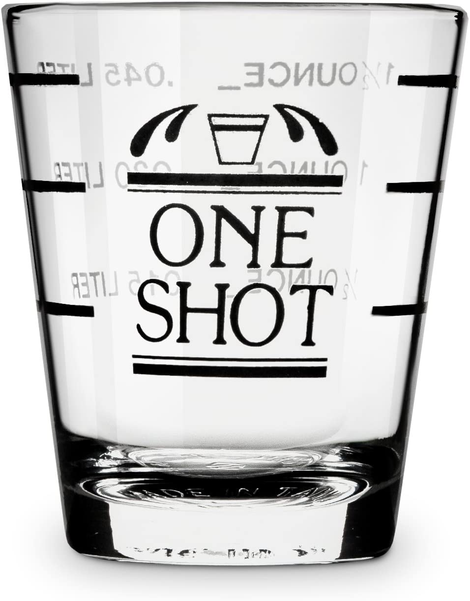 New Free Shipping At the price True Bullseye Shot One Size Glasses
